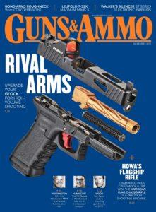 Guns & Ammo – November 2019