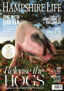 Hampshire Life – October 2019