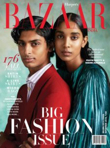 Harpers Bazaar India – September 2019