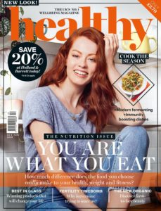 Healthy Magazine – October 2019
