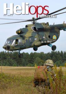 HeliOps Frontline – Isuue 24, 2019