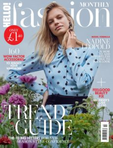 Hello! Fashion Monthly – October 2019