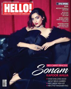 Hello! India – September 2019