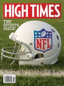 High Times – November 2019