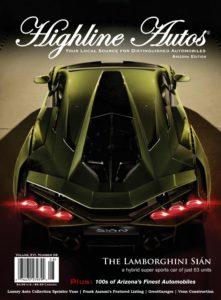 Highline Autos – October 2019