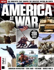 History Of War – America At War – Second Edition 2019