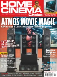 Home Cinema Choice – October 2019