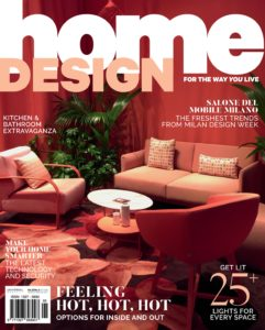 Home Design – August 2019