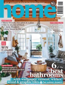 Home South Africa – October 2019