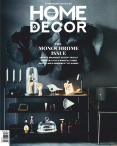 Home & Decor – August 2019