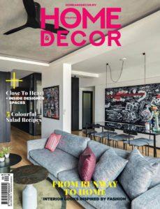 Home & Decor Malaysia – September 2019