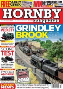 Hornby Magazine – October 2019
