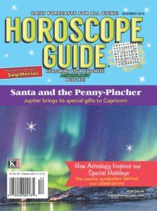 Horoscope Guide – December 2019