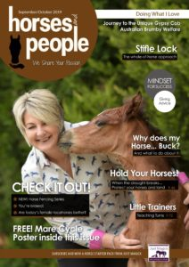 Horses and People – September-October 2019