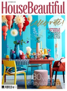 House Beautiful UK – October 2019