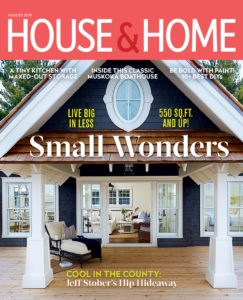 House & Home – August 2019
