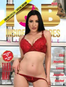 IOB Inside Out Babes – July 2019
