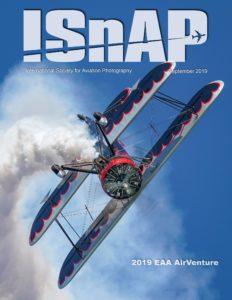 ISnAP Magazine – September 2019