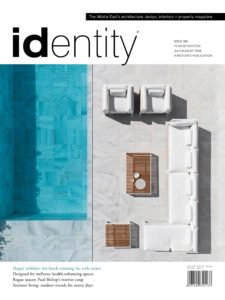 Identity – July-August 2019