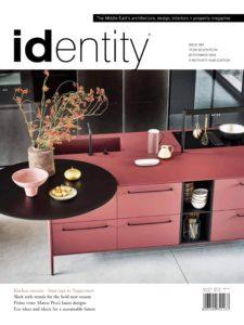 Identity – September 2019