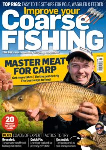 Improve Your Coarse Fishing – September 2019