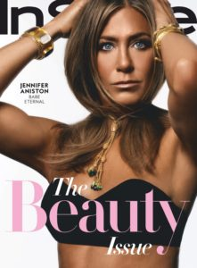 InStyle USA – October 2019