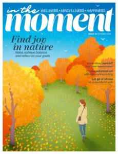 In The Moment – October 2019