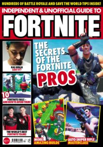 Independent and Unofficial Guide to Fortnite – September 2019