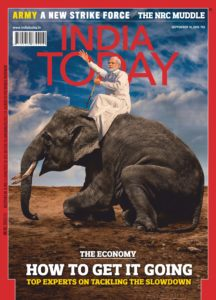 India Today – September 16, 2019
