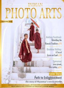 Indian Photo Arts – September 2019