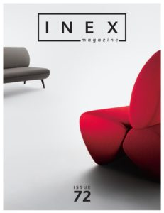 Inex Magazine – August 2019