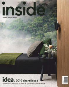 Inside – September-November 2019