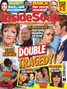 Inside Soap UK – 07 September 2019