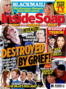 Inside Soap UK – 21 September 2019