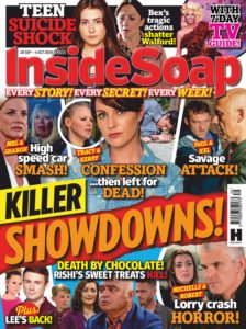 Inside Soap UK – 28 September 2019