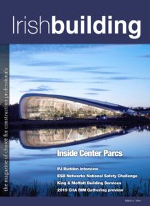 Irish Building – September 2019