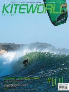 Kiteworld Magazine – October 01, 2019