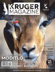 Kruger Magazine – Spring 2019