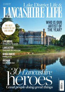 Lancashire Life – October 2019