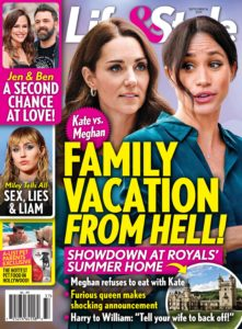 Life & Style Weekly – September 16, 2019