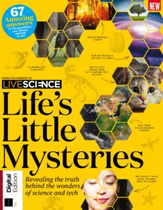 Lifes Little Mysteries – First Edition 2019