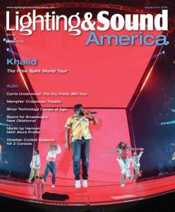 Lighting & Sound America – September 2019
