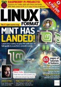 Linux Format UK – October 2019