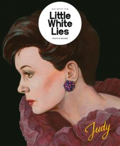 Little White Lies – September 2019