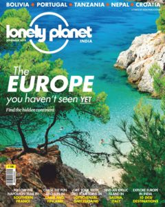 Lonely Planet India – September 2019