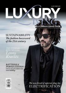 Luxury Living – Autumn 2019