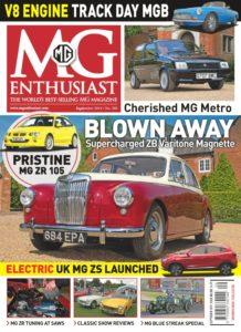MG Enthusiast – September 2019