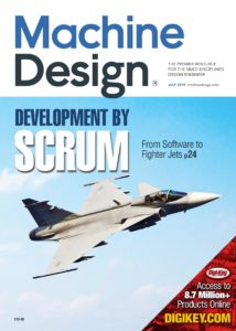 Machine Design – July 2019