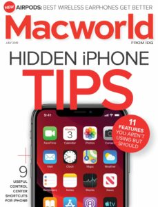 Macworld Australia – July 2019