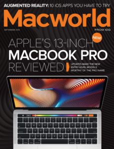 Macworld Australia – September 2019